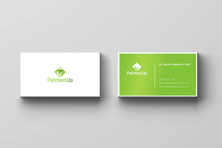 Entry 289 by sabilbakhar for design some business cards freelancer business card colourmoves