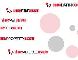 #67 para Logo Design for simplyTHEMEWORDads.com (THEMEWORDS: PET, JOB, PROPERTY, BIKE, VEHICLE, DATING) por todeto