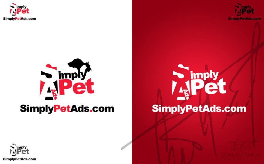 Contest Entry #                                        65                                      for                                         Logo Design for simplyTHEMEWORDads.com (THEMEWORDS: PET, JOB, PROPERTY, BIKE, VEHICLE, DATING)