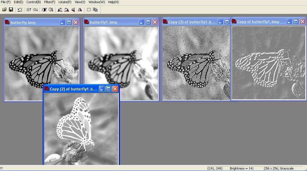 Penyertaan Peraduan #                                        6                                      untuk                                         Image processing using VC++
