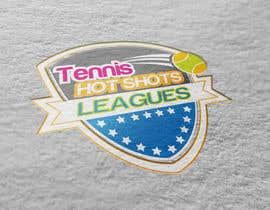 #46 cho Design a Logo for Tennis Program bởi ASHERZZ