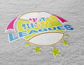 #62 cho Design a Logo for Tennis Program bởi ASHERZZ