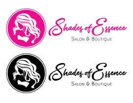 #53 para Design a Logo For a Woman's Salon Boutique por redteleron