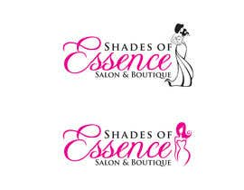 #59 para Design a Logo For a Woman's Salon Boutique por Designertouch322