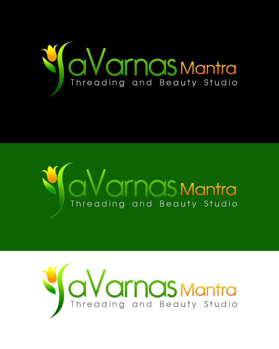 #160 for Logo Design for Skin Care Products Line  for Savarna by babugmunna