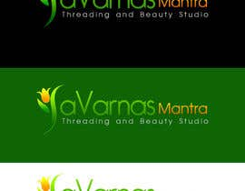#160 untuk Logo Design for Skin Care Products Line  for Savarna oleh babugmunna