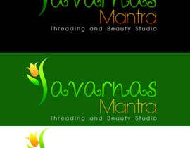 #162 untuk Logo Design for Skin Care Products Line  for Savarna oleh babugmunna