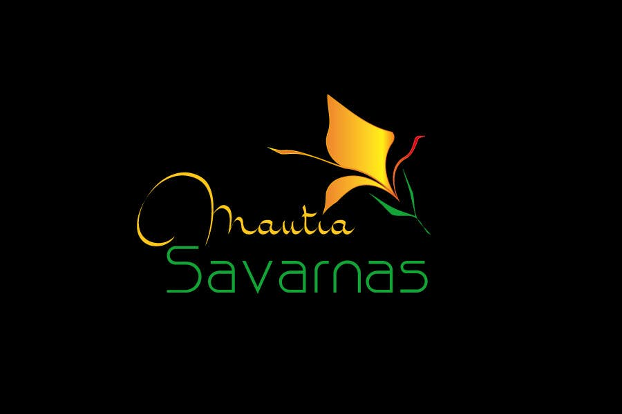 Contest Entry #188 for Logo Design for Skin Care Products Line  for Savarna