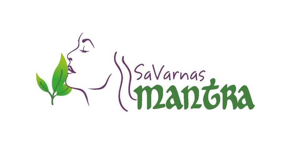 Contest Entry #64 for Logo Design for Skin Care Products Line  for Savarna