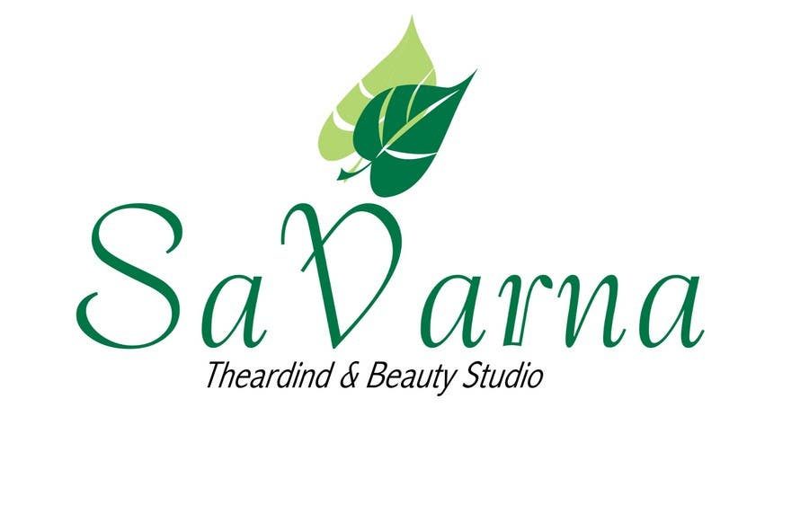 Contest Entry #52 for Logo Design for Skin Care Products Line  for Savarna