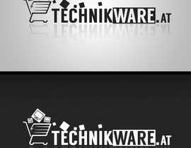 #15 for Design eines Logos für Elektronik-Website / Logo for Online-Store af niko8