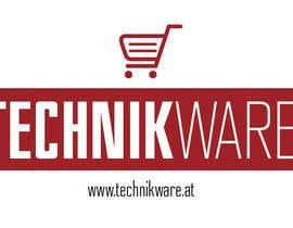 #53 for Design eines Logos für Elektronik-Website / Logo for Online-Store af mromanaa