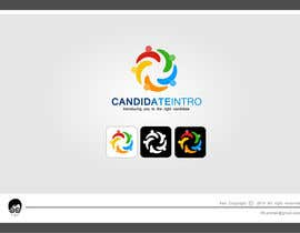 #55 for Design a Logo for a Candidate Search / Recruitment company af glazius