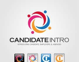 #47 for Design a Logo for a Candidate Search / Recruitment company af senimanmelayu