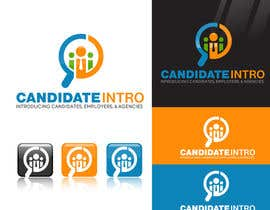 #58 for Design a Logo for a Candidate Search / Recruitment company af laniegajete