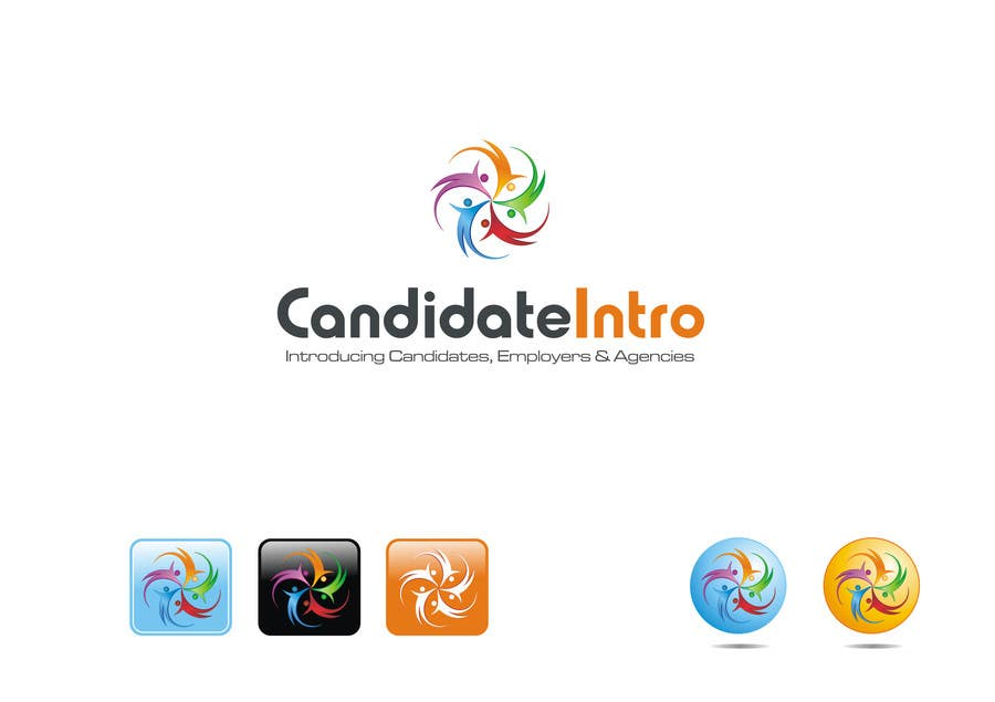 #56 for Design a Logo for a Candidate Search / Recruitment company by shobbypillai