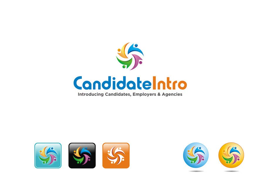 #57 for Design a Logo for a Candidate Search / Recruitment company by shobbypillai