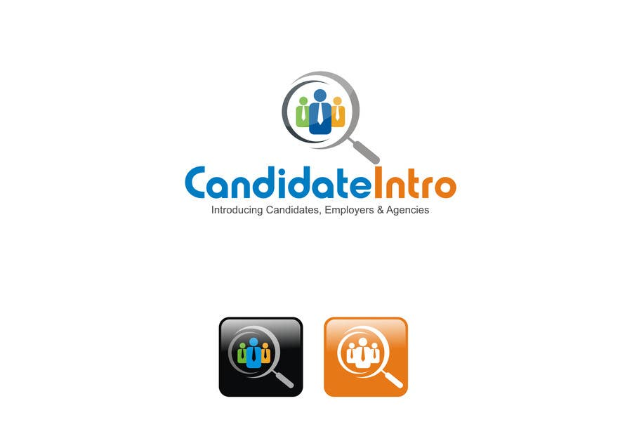 #77 for Design a Logo for a Candidate Search / Recruitment company by shobbypillai