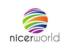 #229 untuk Logo Design for Nicer World web site/ mobile app oleh Grupof5