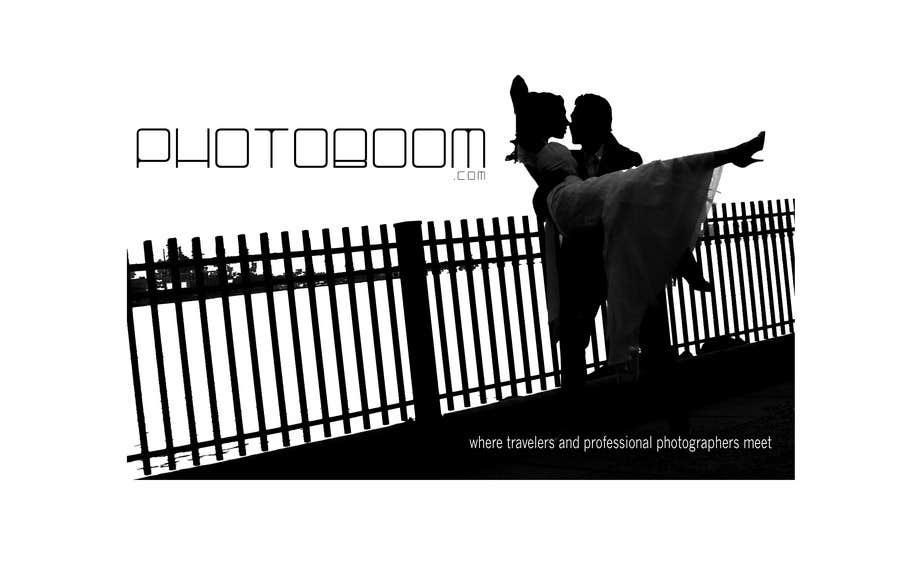 Logo Design for Photoboom.com için 759 numaralı Yarışma Girdisi
