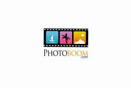 Bài tham dự cuộc thi #787 cho Logo Design for Photoboom.com