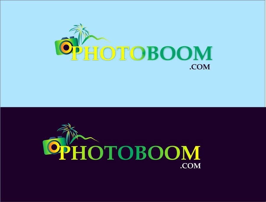 Proposition n°713 du concours Logo Design for Photoboom.com