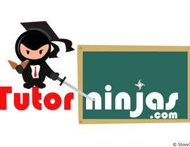 #59 para Logo Design for Tutor Ninjas de slovetest