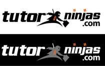 Participación Nro. 12 de concurso de Graphic Design para Logo Design for Tutor Ninjas