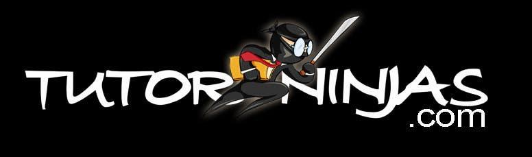 Inscrição nº                                         113                                      do Concurso para                                         Logo Design for Tutor Ninjas
