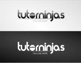 nº 21 pour Logo Design for Tutor Ninjas par colourz