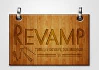 Graphic Design Inscrição do Concurso Nº108 para Logo Design for Revamp
