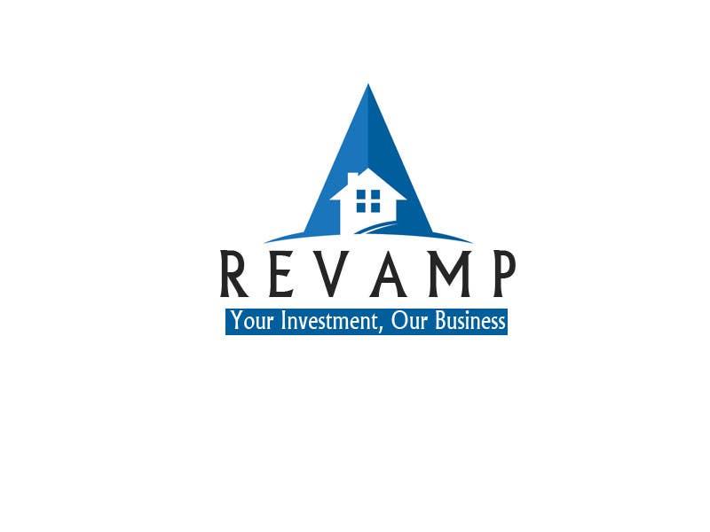 Inscrição nº 133 do Concurso para Logo Design for Revamp