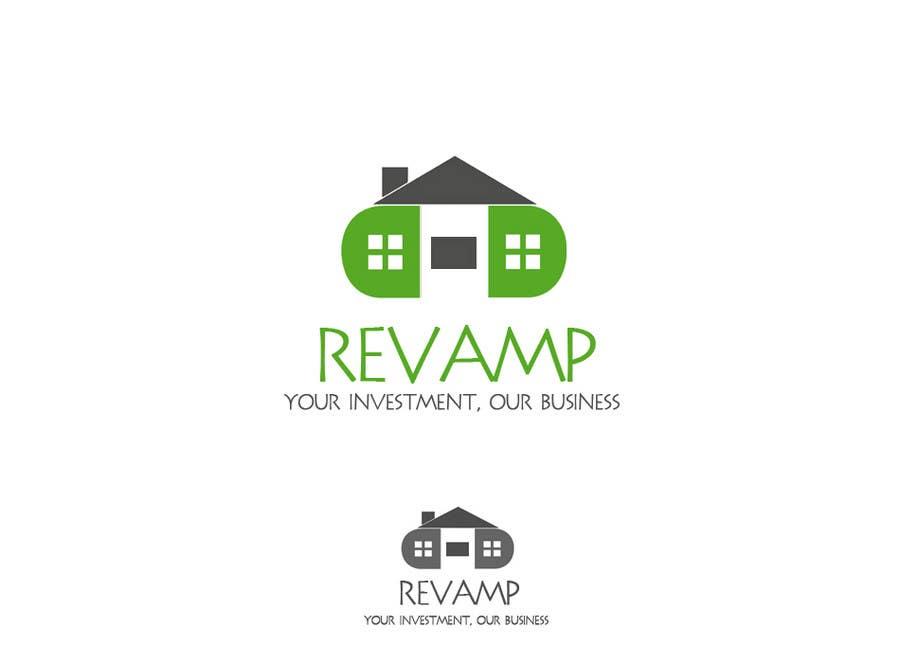 Inscrição nº 23 do Concurso para Logo Design for Revamp