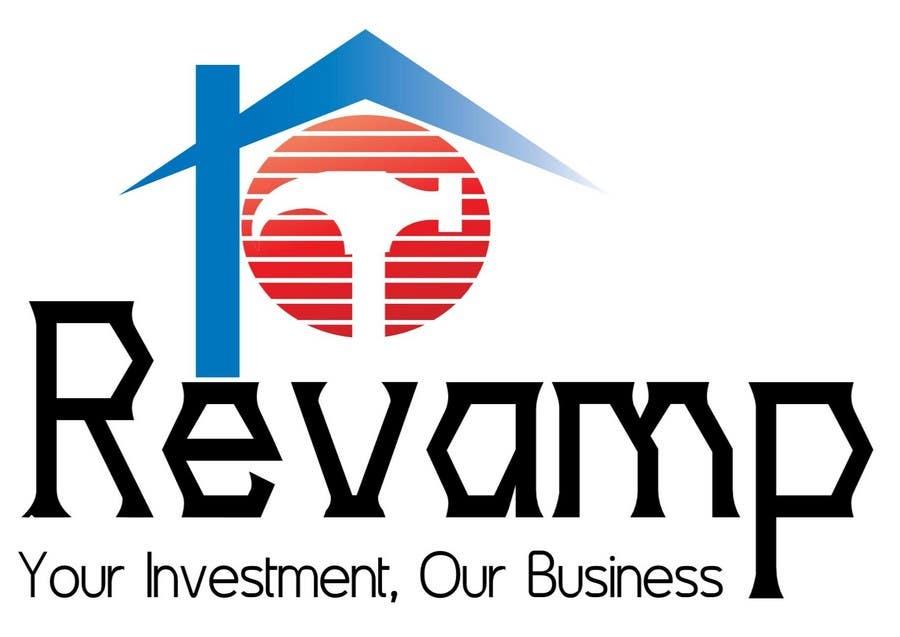Inscrição nº 37 do Concurso para Logo Design for Revamp