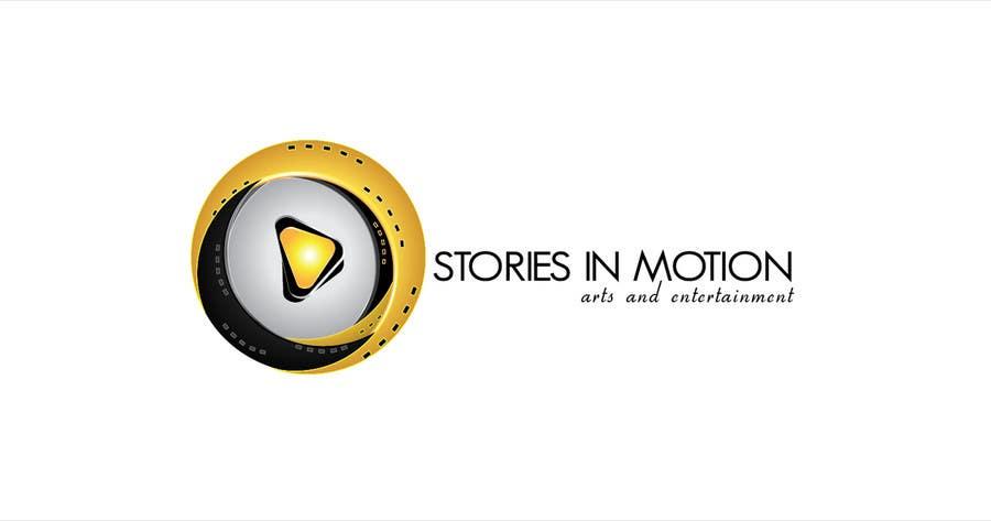 Konkurrenceindlæg #362 for Logo Design for Stories In Motion