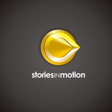 Konkurrenceindlæg #334 for Logo Design for Stories In Motion