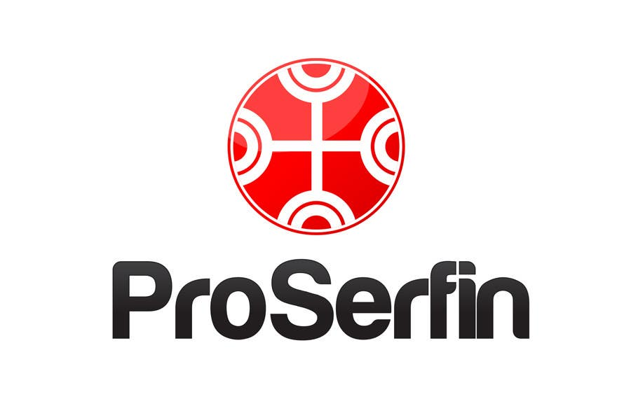 Конкурсная заявка №320 для Logo Design for ProSerfin