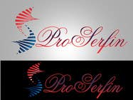 Graphic Design Конкурсная работа №533 для Logo Design for ProSerfin