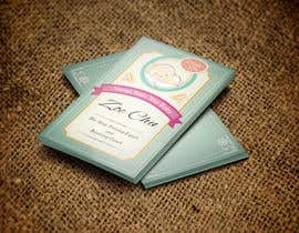 Map2904 tarafından Design some Logo and Business Cards for Baby Sleep Trainer and Parenting Coach için no 57