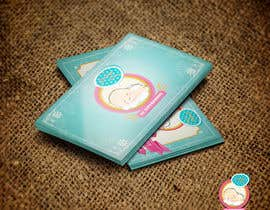 Map2904 tarafından Design some Logo and Business Cards for Baby Sleep Trainer and Parenting Coach için no 61