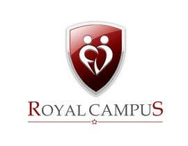 #220 para Logo Design for Royal Campus de tilak1977