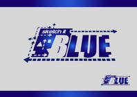 Graphic Design Entri Peraduan #509 for Logo Design for Sketch It Blue