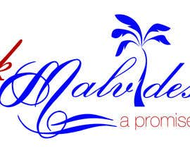 nkmaddox tarafından Design a Logo for Book Maldives için no 22