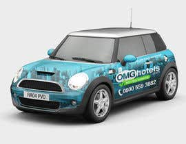 #20 for Develop a Corporate Identity for a Mini Cooper car by lemuriadesign