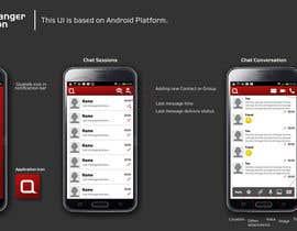 #16 untuk Design App Interface oleh kunal83