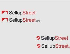 nº 152 pour Design a Logo for SellupStreet.com par advway