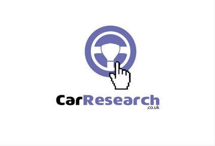 Inscrição nº                                         154                                      do Concurso para                                         Logo Design for CarResearch.co.uk