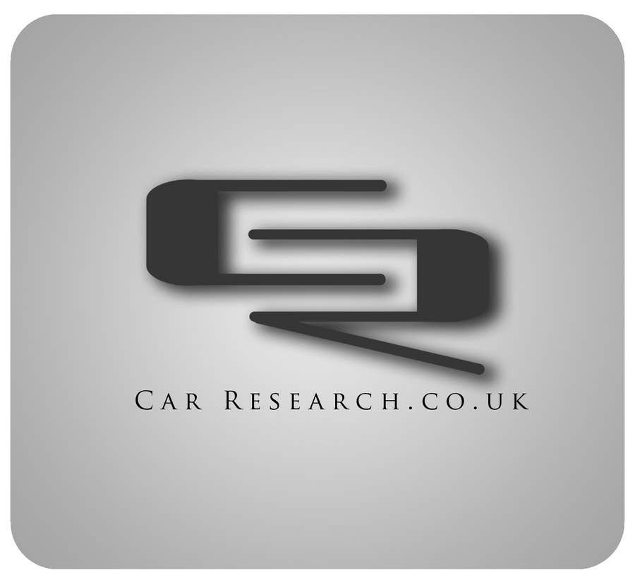 Proposition n°                                        34                                      du concours                                         Logo Design for CarResearch.co.uk