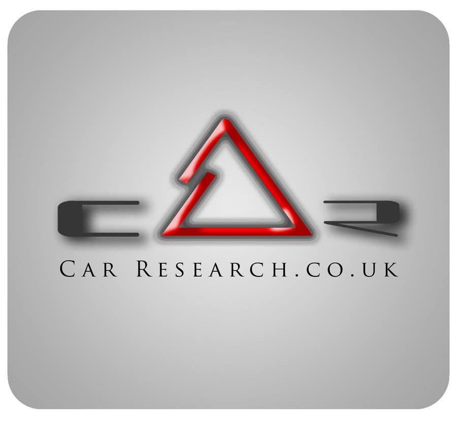 Proposition n°                                        35                                      du concours                                         Logo Design for CarResearch.co.uk