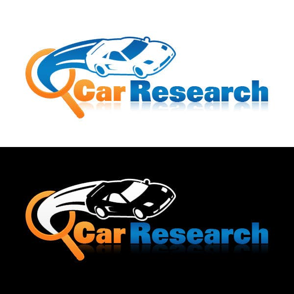 Proposition n°                                        32                                      du concours                                         Logo Design for CarResearch.co.uk